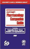 Pharmacology Companion Guide