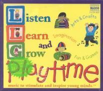 Listen, Learn and Grow Playtime
