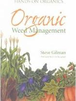 Organic Weed Management