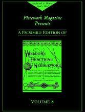Weldon's Practical Needlework: v. 8