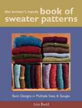 The Knitter's Handy Book of Sweater Pattern