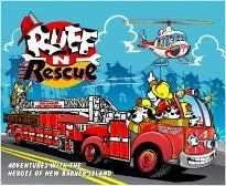 The Adventures of Ruff-N-Rescue