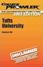 College Prowler Tufts University