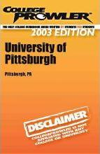 College Prowler University of Pittsburgh