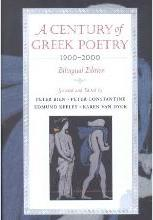 A Century of Greek Poetry