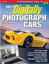 How to Digitally Photograph Cars