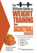 Ultimate Guide to Weight Training for Basketball