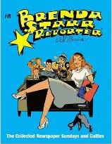 Brenda Starr, Reporter: The Collected Daily and Sunday Newspaper Strips: Volume 1