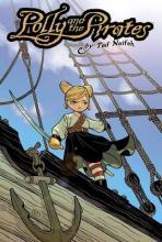 Polly and the Pirates: v. 1