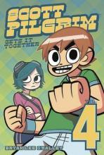 Scott Pilgrim: Scott Pilgrim Gets it Together v. 4