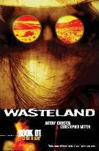 Wasteland Book 1: Cities In Dust