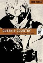 Queen & Country: Volume 1