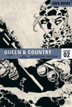 Queen and Country the Definitive Edition: v. 2