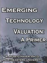 Emerging Technology Valuation