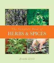 The Complete Book of Herbs & Spices