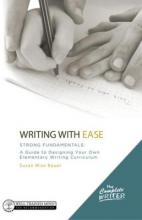 Writing with Ease: Strong Fundamentals