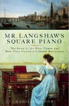 Mr. Langshaw's Square Piano