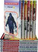 Box Set #6-1 Choose Your Own Adventure Books 1-6: