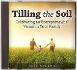 Tilling the Soil
