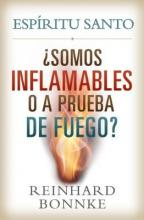 Spanish-Holy Spirit: Are We Flammable or Fireproof?