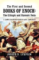 The First and Second Books of Enoch