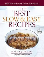 The Best Slow & Easy Recipes