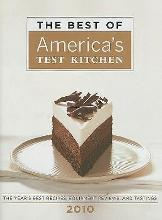 The Best of America's Test Kitchen