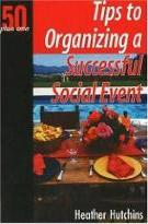 Tips to Organizing a Successful Social Event