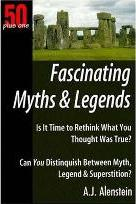 Fascinating Myths and Legends