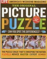 The Original Picture Puzzle