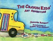 The Crayon Kids' Art Adventure