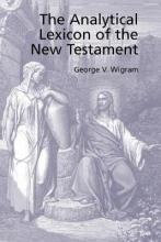 The Analytical Greek Lexicon of the New Testament