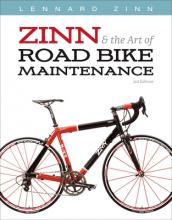 Zinn and the Art of Road Bike Maintenance