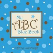 My ABC Blue Book
