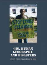 GIS, Human Geography, and Disasters
