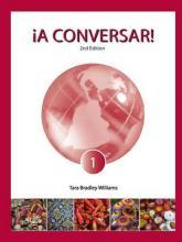 A Conversar! Level 1 Student Book (2nd Edition)