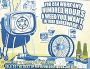 You Can Work Any Hundred Hours a Week You Want (in Your Underwear)!!