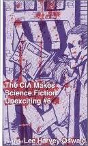 The CIA Makes Science Fiction Unexciting Number 6