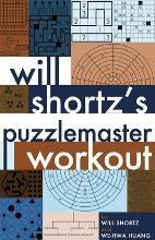 Will Shortz's Puzzlemaster Workout