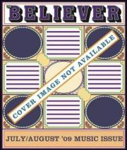 The Believer, Issue 64