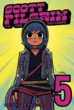 Scott Pilgrim: Scott Pilgrim vs the Universe v. 5
