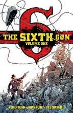 The Sixth Gun: Volume 1