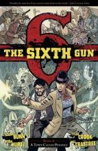 The Sixth Gun: Volume 4
