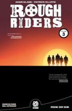 ROUGH RIDERS VOL. 3 TPB