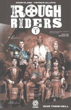 Rough Riders Volume 1