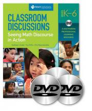 Classroom Discussions: Seeing Math Discourse in Action, Grades K-6