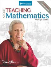 About Teaching Mathematics: A K-8 Resource (4th Edition)