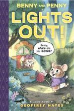 Benny and Penny: Lights Out