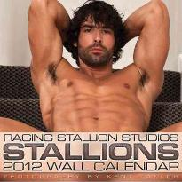 Raging stallion do