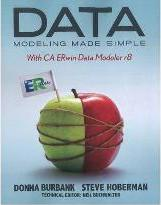Data Modeling Made Simple